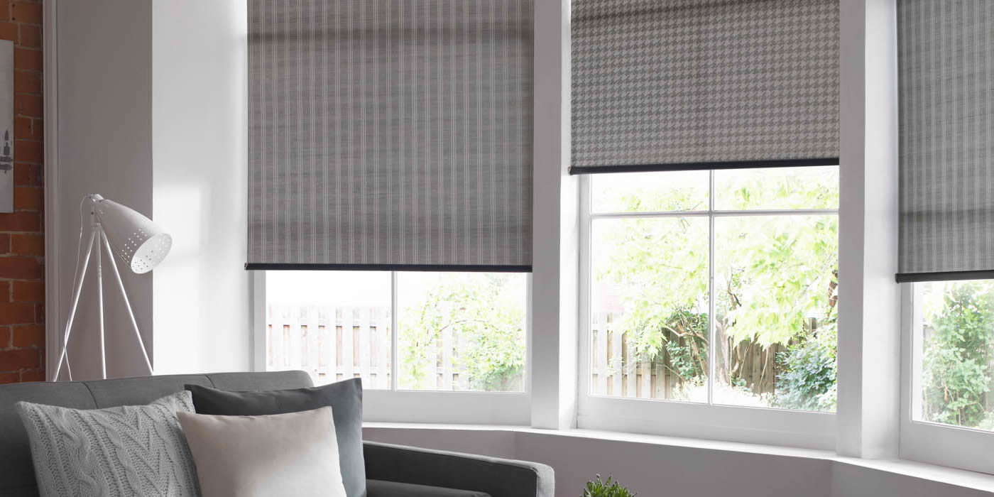 Senses Roller Blinds made to measure in Aberdeen