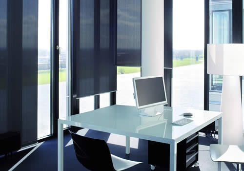 We Offer The Best Range Of Blinds For Offices Banks In Aberdeen North East Scotland Aberdeen Blind Company