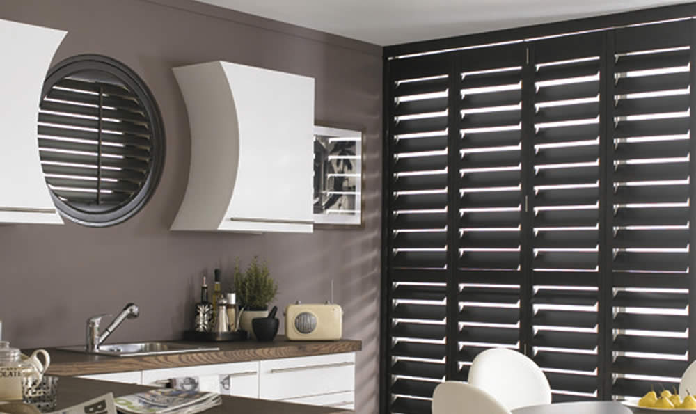 Shaped Shutters In Aberdeen Amp North East Scotland