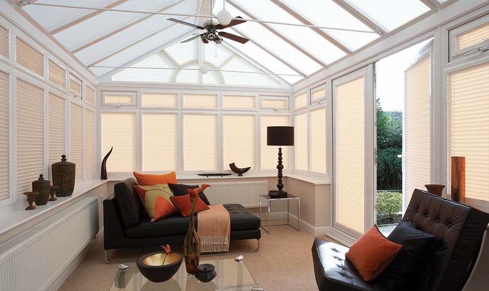 Conservatory Blinds In Aberdeen Amp North East Scotland