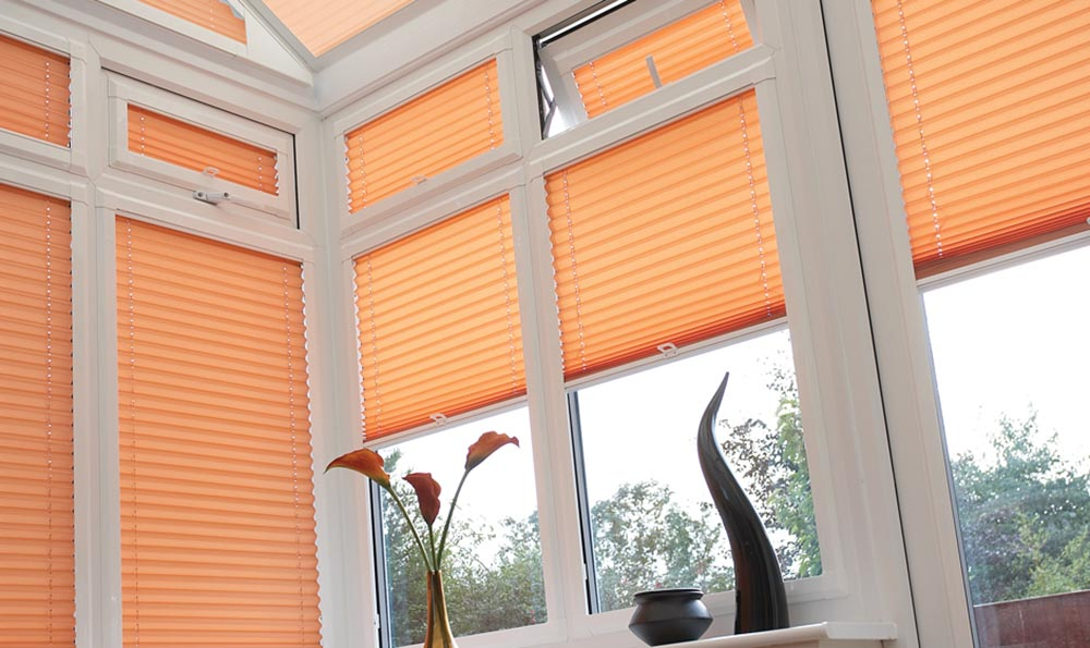 Perfect Fit Blinds : Conservatory blinds in aberdeen north east scotland
