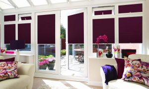 Perfect Fit Blinds made to measure in Aberdeen
