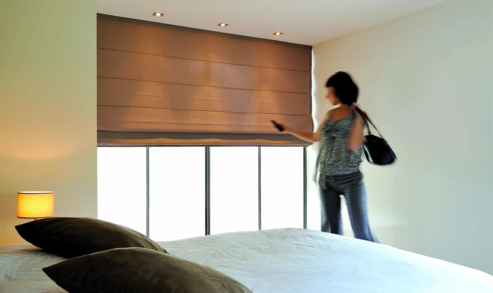 Electric Blinds In Aberdeen Amp North East Scotland