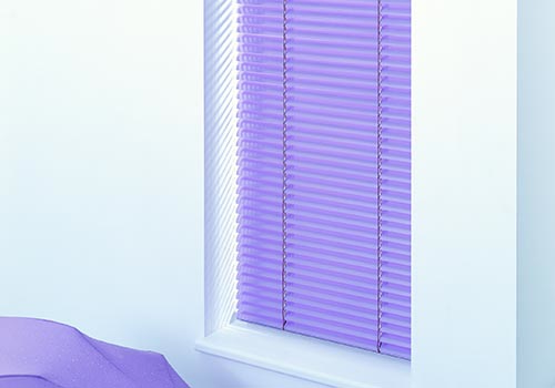 Metal Venetian Blinds in Aberdeen