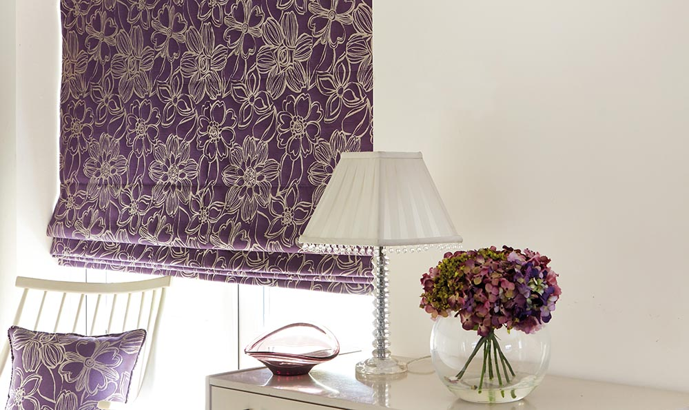 Roman Blinds In Aberdeen Amp North East Scotland