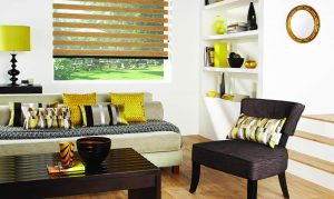 Vision Blinds made to measure in Aberdeen