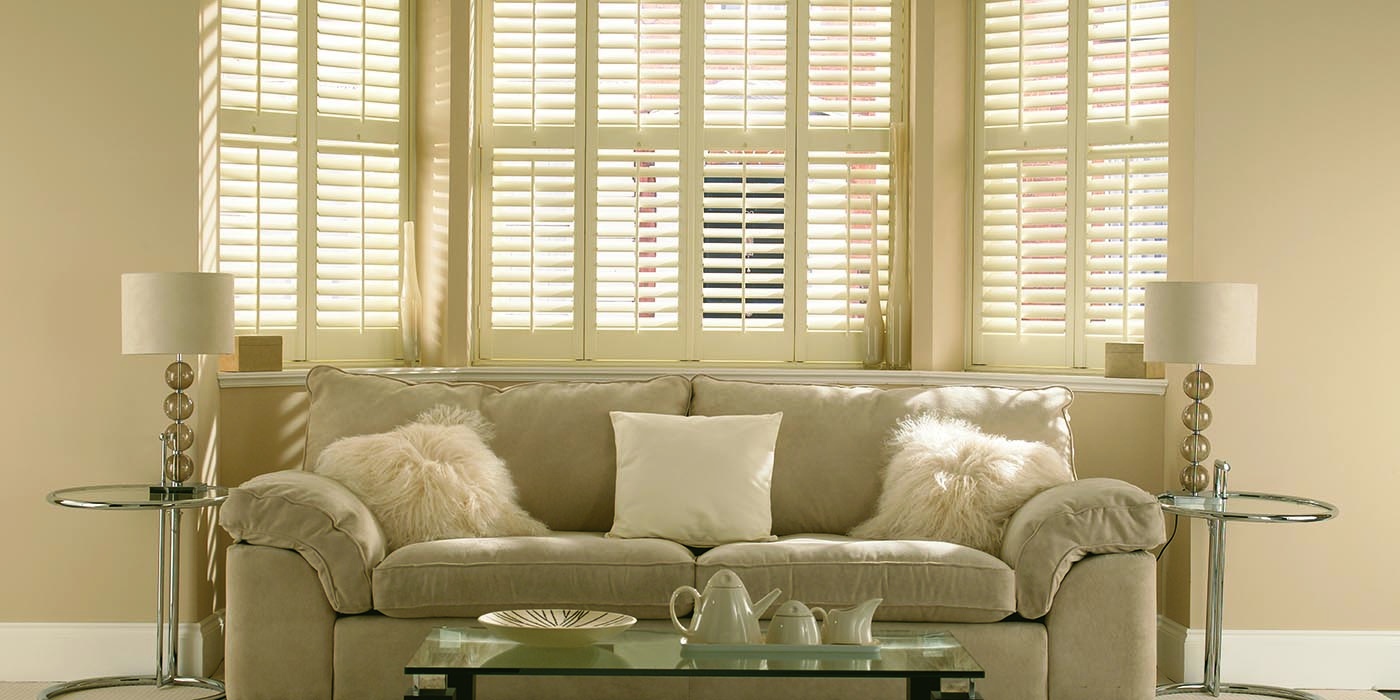 Window Shutters made to measure in Aberdeen