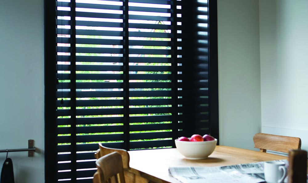 Wooden Blinds In Aberdeen Amp North East Scotland