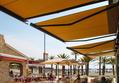 We Offer The Best Range Of Awnings In Aberdeen & North ...