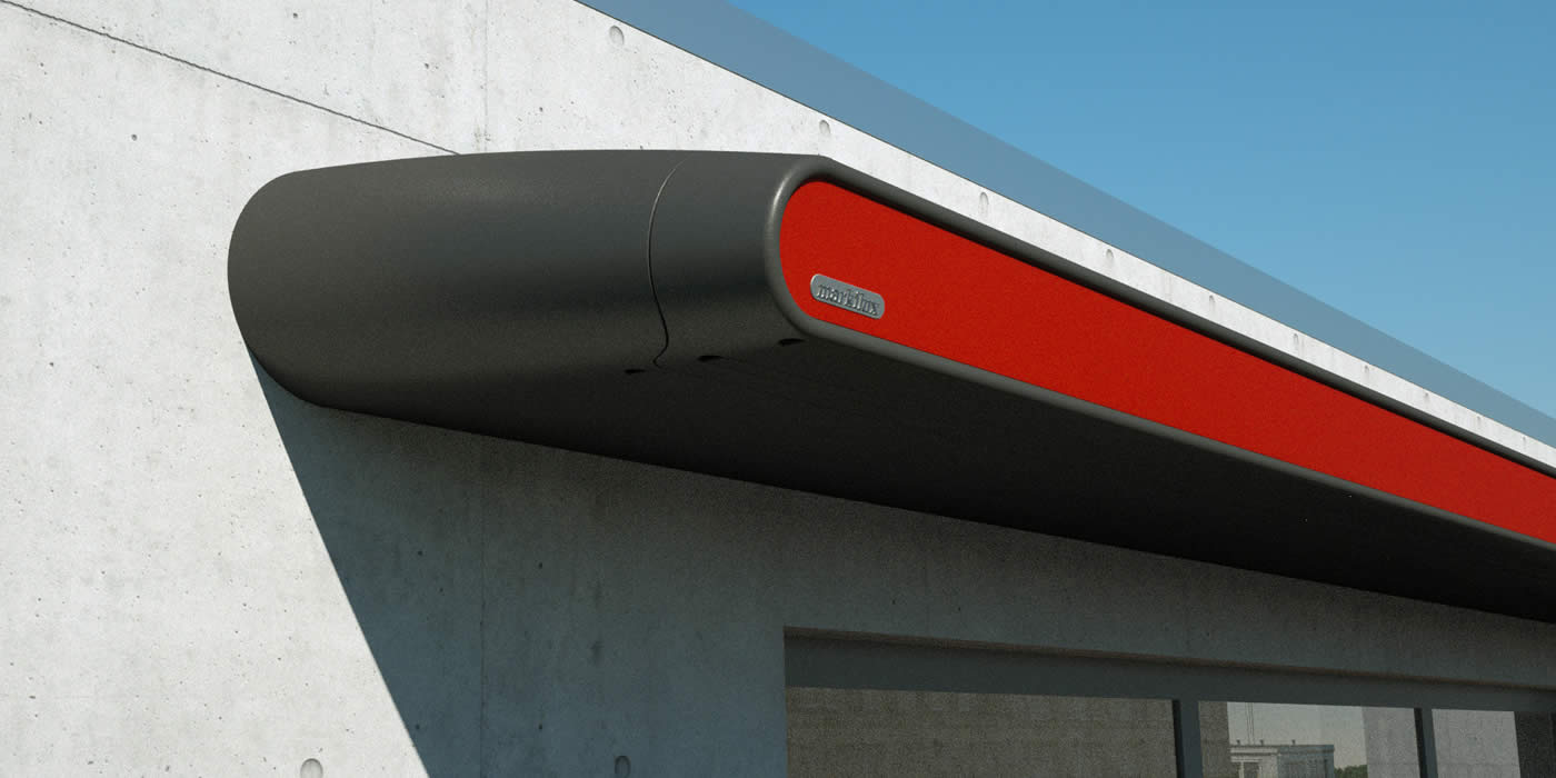 Awnings Custom Made in Aberdeen